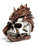 Dragon Keepers Skull - Miniture